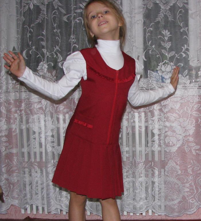 Костюмы сарафаны юбки для девочек